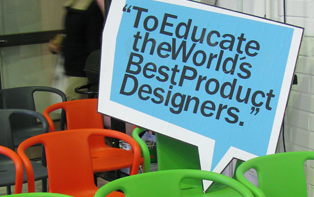 De Finse missie: To Educate the World's Best Product Designers.