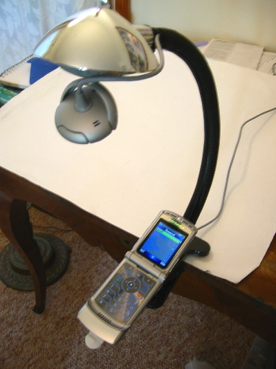Gebruiksonderzoek mobiele applicatie